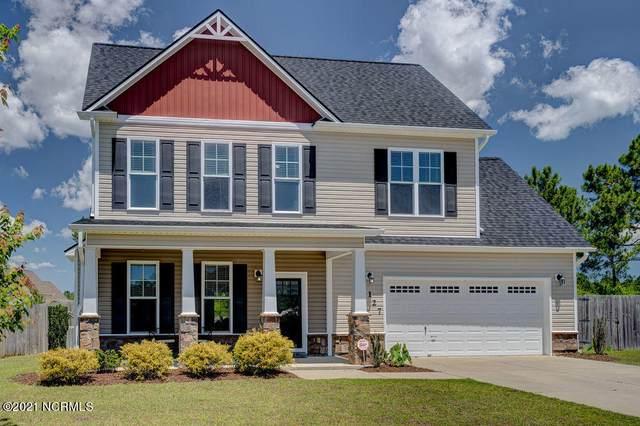 127 Pamlico Drive, Holly Ridge, NC 28445 (MLS #100278080) :: Lynda Haraway Group Real Estate