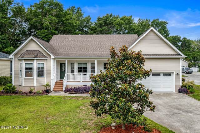 2303 W Sea Palm Court SW, Supply, NC 28462 (MLS #100278094) :: Watermark Realty Group