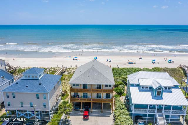 3724 Island Drive, North Topsail Beach, NC 28460 (MLS #100278106) :: Aspyre Realty Group | Coldwell Banker Sea Coast Advantage