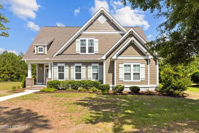 102 Watchtower Lane, Newport, NC 28570 (MLS #100278134) :: Lynda Haraway Group Real Estate