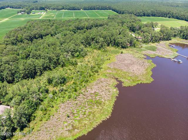 Lot 72 Winfield Lane, Pinetown, NC 27865 (MLS #100278154) :: Lynda Haraway Group Real Estate