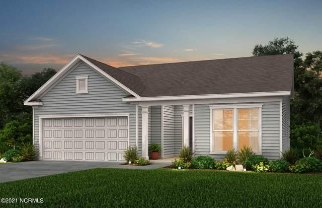 9372 Eagle Ridge Drive, Carolina Shores, NC 28467 (MLS #100278157) :: RE/MAX Essential
