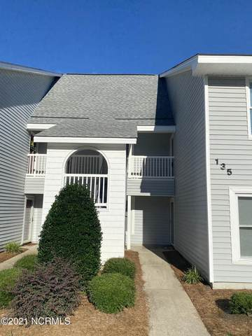 135 W Victoria Court, Greenville, NC 27834 (MLS #100278176) :: CENTURY 21 Sweyer & Associates