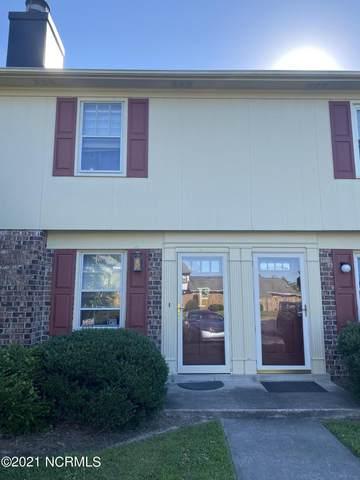 24 Scott Street, Greenville, NC 27858 (MLS #100278182) :: Watermark Realty Group