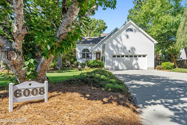 6008 Nettle Circle, Wilmington, NC 28405 (MLS #100278197) :: RE/MAX Essential