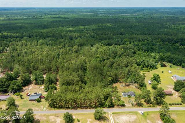 1 Canetuck Road, Currie, NC 28435 (MLS #100278203) :: CENTURY 21 Sweyer & Associates
