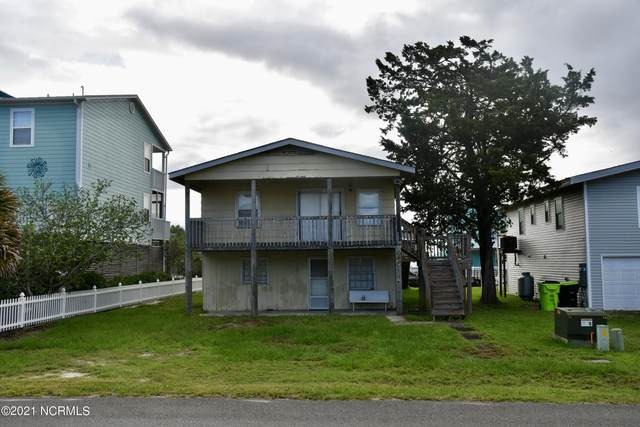 140 Dolphin Drive, Holden Beach, NC 28462 (MLS #100278205) :: The Oceanaire Realty
