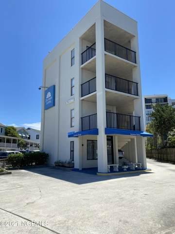 1 S Lumina Avenue #102, Wrightsville Beach, NC 28480 (MLS #100278239) :: CENTURY 21 Sweyer & Associates