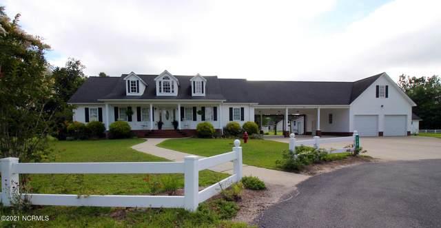 248 Wellington Drive, Washington, NC 27889 (MLS #100278248) :: Shapiro Real Estate Group