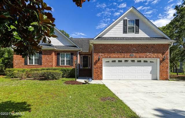 9003 Sedgley Drive, Wilmington, NC 28412 (MLS #100278256) :: David Cummings Real Estate Team