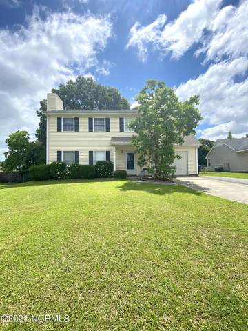 103 Caswell Court, Jacksonville, NC 28546 (MLS #100278261) :: Courtney Carter Homes
