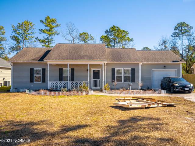 121 Boysenberry Fields Road, Maple Hill, NC 28454 (MLS #100278269) :: The Oceanaire Realty