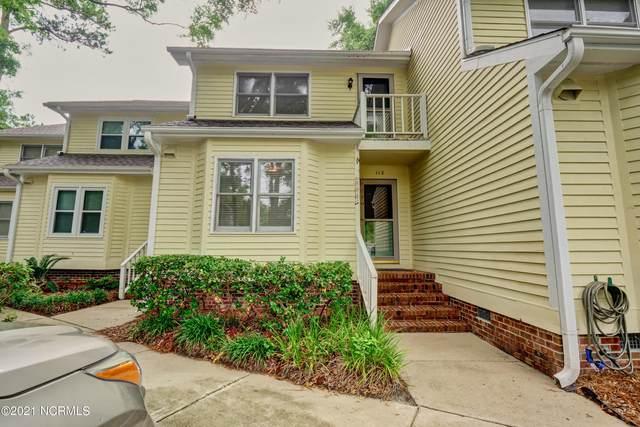 1800 Eastwood Road #112, Wilmington, NC 28403 (MLS #100278287) :: Coldwell Banker Sea Coast Advantage