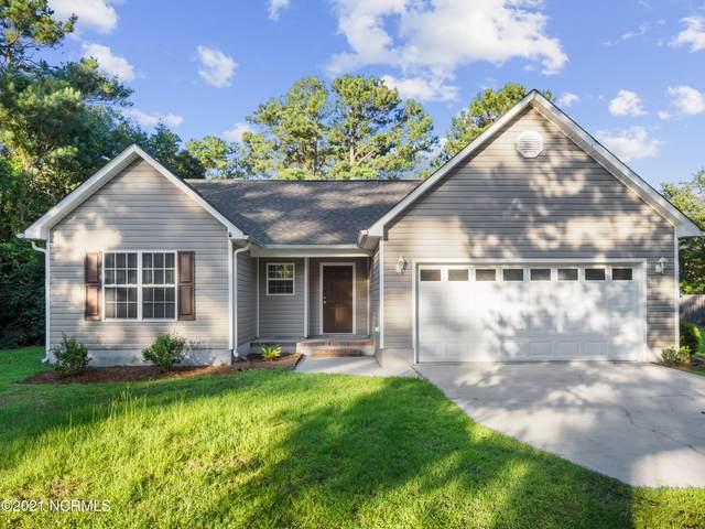 319 Masters Lane, Hampstead, NC 28443 (MLS #100278332) :: Lynda Haraway Group Real Estate
