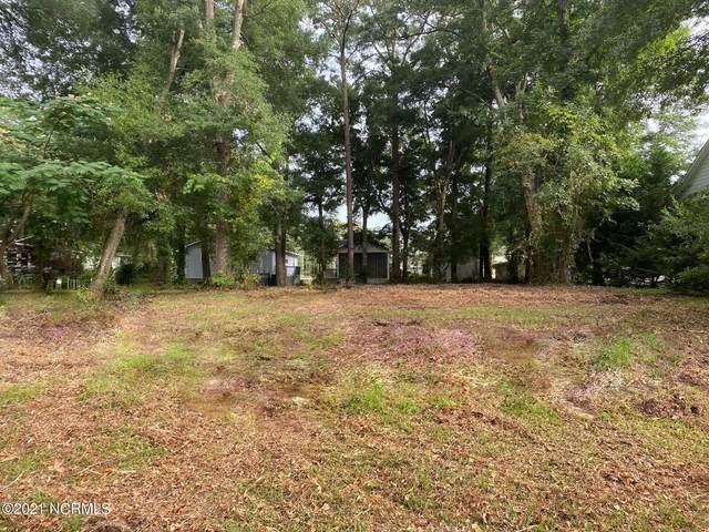 7232 Nursery Road SW, Ocean Isle Beach, NC 28469 (MLS #100278351) :: Berkshire Hathaway HomeServices Prime Properties