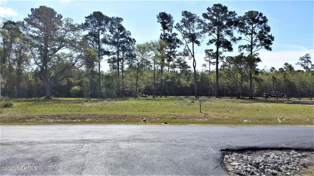 5316 Glennfield Circle SE, Southport, NC 28461 (MLS #100278385) :: Berkshire Hathaway HomeServices Prime Properties