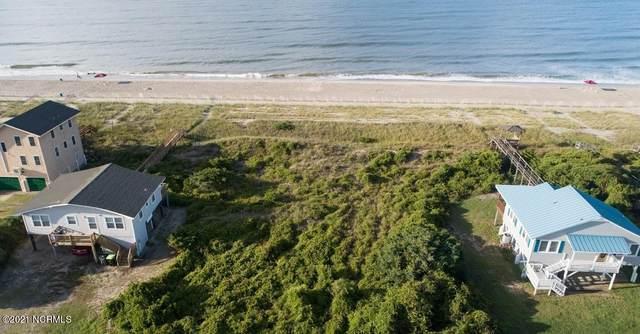 241 Ocean Boulevard W, Holden Beach, NC 28462 (MLS #100278404) :: Coldwell Banker Sea Coast Advantage