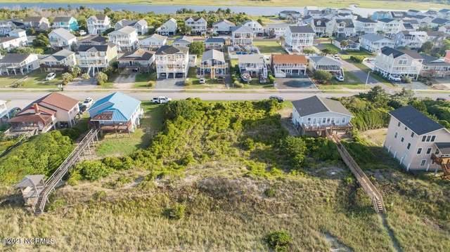 243 Ocean Boulevard W, Holden Beach, NC 28462 (MLS #100278413) :: Coldwell Banker Sea Coast Advantage