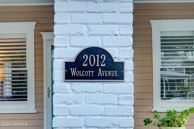 2012 Wolcott Avenue, Wilmington, NC 28403 (MLS #100278442) :: The Rising Tide Team