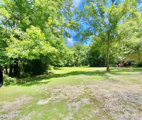 3970 Blue Heron Lane SW, Shallotte, NC 28470 (MLS #100278447) :: Holland Shepard Group