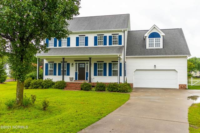 214 Sable Drive, Goldsboro, NC 27530 (MLS #100278497) :: Great Moves Realty