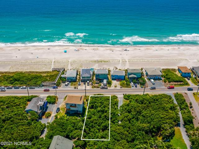 428 N Anderson Boulevard, Topsail Beach, NC 28445 (MLS #100278508) :: Vance Young and Associates