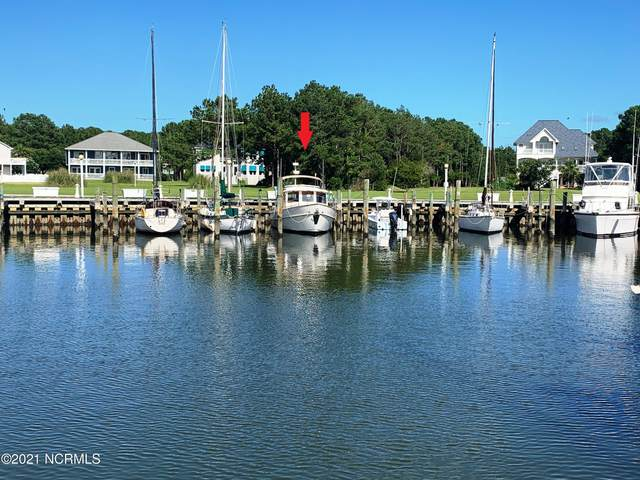 409 Island Drive #14, Beaufort, NC 28516 (MLS #100278509) :: The Oceanaire Realty