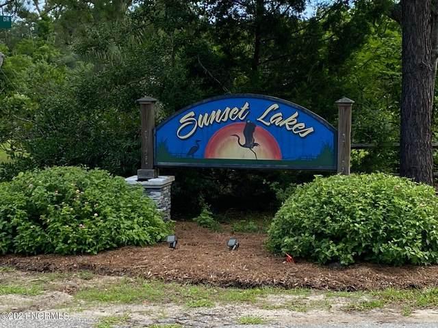 668 Sunset Lakes Boulevard SW, Sunset Beach, NC 28468 (MLS #100278521) :: The Tingen Team- Berkshire Hathaway HomeServices Prime Properties
