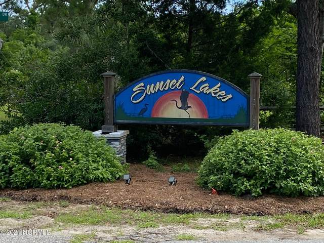 690 Sunset Lakes Boulevard SW, Sunset Beach, NC 28468 (MLS #100278523) :: The Tingen Team- Berkshire Hathaway HomeServices Prime Properties
