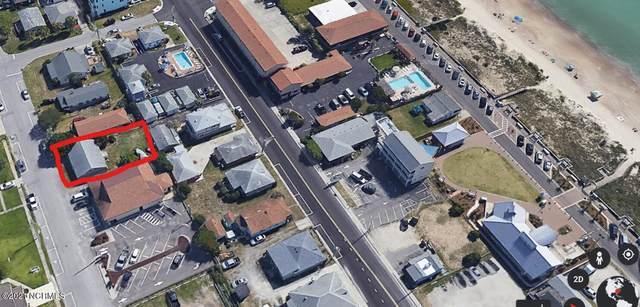 126 Third Avenue N, Kure Beach, NC 28449 (MLS #100278562) :: Donna & Team New Bern