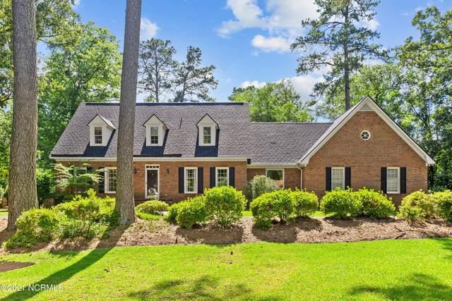 3707 Wedgewood Drive, New Bern, NC 28562 (MLS #100278573) :: Courtney Carter Homes