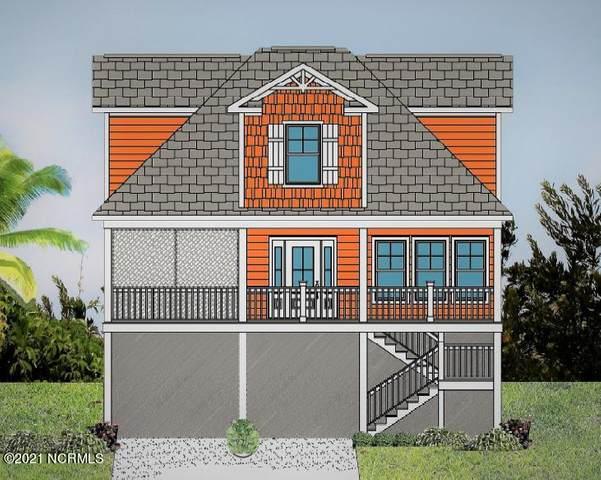 1415 Searay Lane, Carolina Beach, NC 28428 (MLS #100278576) :: Holland Shepard Group