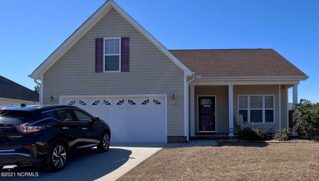 122 Blackheath Drive, New Bern, NC 28560 (MLS #100278619) :: Berkshire Hathaway HomeServices Prime Properties