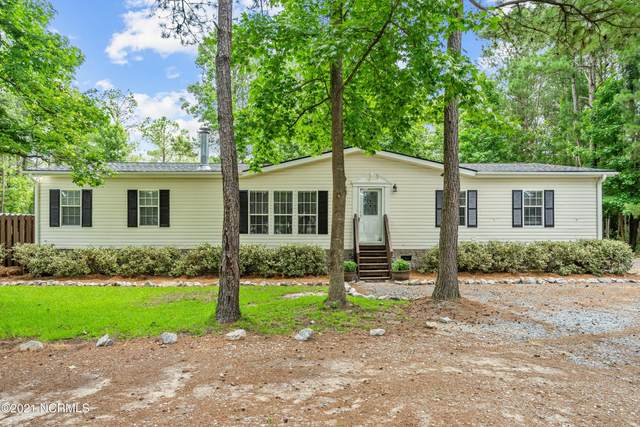 4866 Blueberry Road, Currie, NC 28435 (MLS #100278634) :: CENTURY 21 Sweyer & Associates