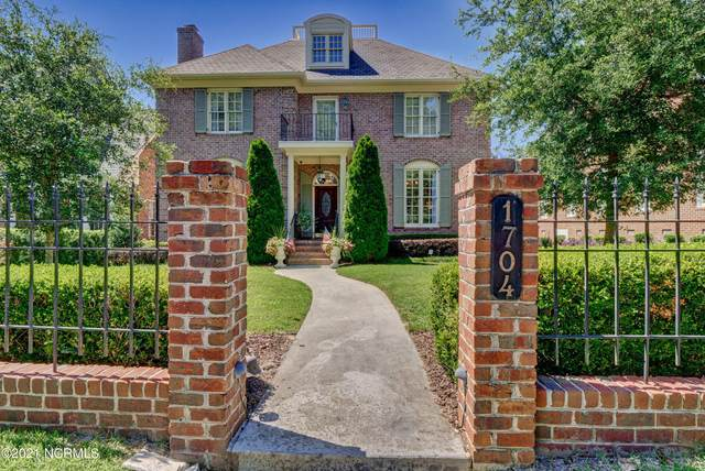 1704 Pope Court, Wilmington, NC 28405 (MLS #100278643) :: The Rising Tide Team