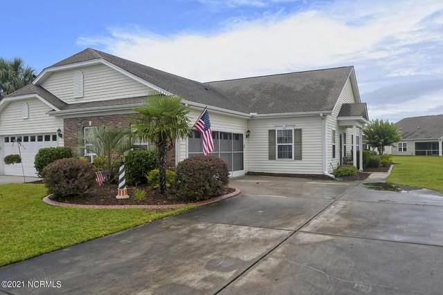 1021 Chadsey Lake Drive, Carolina Shores, NC 28467 (MLS #100278658) :: Holland Shepard Group