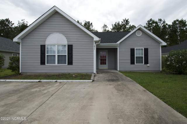 471 Maple Branches Drive, Belville, NC 28451 (MLS #100278664) :: The Rising Tide Team