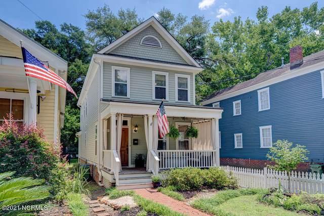 417 S 4th Street, Wilmington, NC 28401 (MLS #100278681) :: David Cummings Real Estate Team
