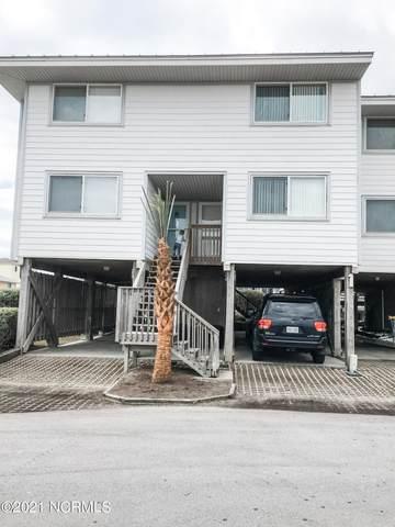 953 Tower Court 1B, Topsail Beach, NC 28445 (MLS #100278699) :: CENTURY 21 Sweyer & Associates