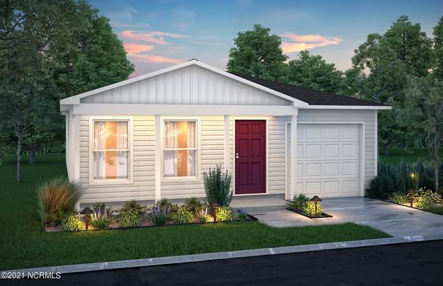 187 Shamrock Drive SW, Sunset Beach, NC 28468 (MLS #100278702) :: David Cummings Real Estate Team