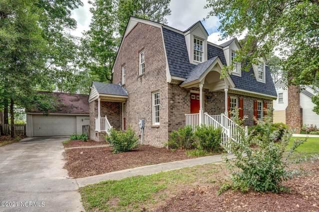 4013 Benjamin Court, Rocky Mount, NC 27803 (MLS #100278719) :: Berkshire Hathaway HomeServices Prime Properties