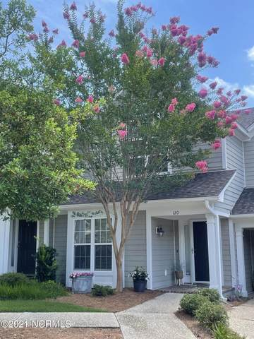 6211 Wrightsville Avenue Unit 120, Wilmington, NC 28403 (MLS #100278720) :: Courtney Carter Homes