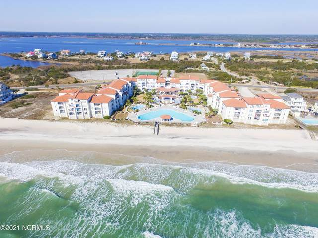 790 New River Inlet Road Unit 114A, North Topsail Beach, NC 28460 (MLS #100278721) :: Courtney Carter Homes