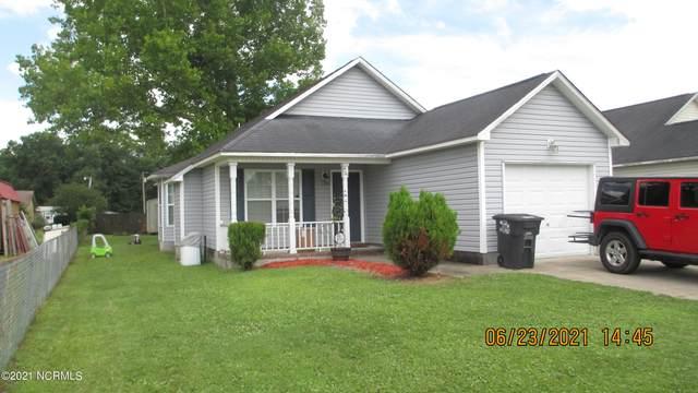 405 Mattocks Avenue, Maysville, NC 28555 (MLS #100278753) :: Lynda Haraway Group Real Estate