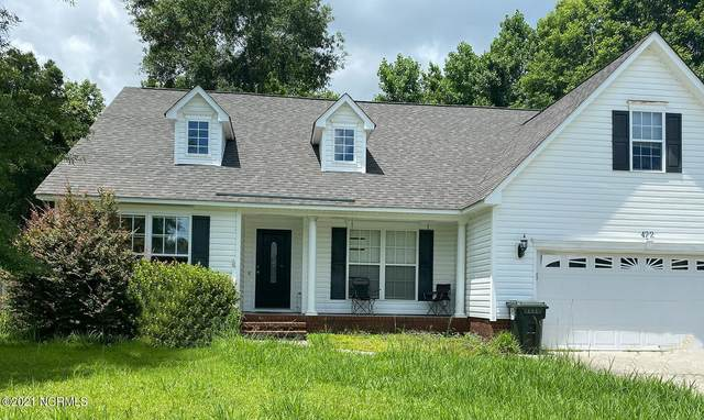 422 Conner Grant Road, New Bern, NC 28562 (MLS #100278783) :: Stancill Realty Group