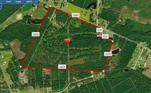 103.95 Swamp Fox Highway E, Tabor City, NC 28463 (MLS #100278788) :: The Oceanaire Realty