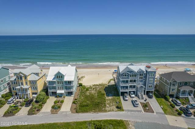 112 Oceanview Lane, North Topsail Beach, NC 28460 (MLS #100278827) :: Frost Real Estate Team