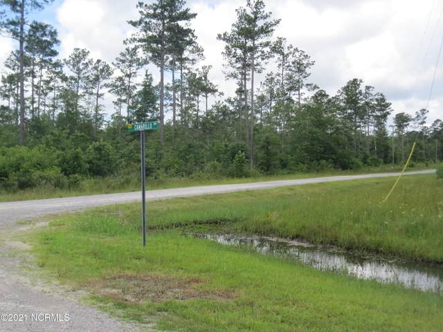 Lot 24 Equine Landing Drive, Rocky Point, NC 28457 (MLS #100278832) :: The Oceanaire Realty