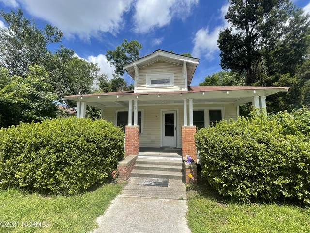 10 Montgomery Avenue, Wilmington, NC 28405 (MLS #100278835) :: The Tingen Team- Berkshire Hathaway HomeServices Prime Properties