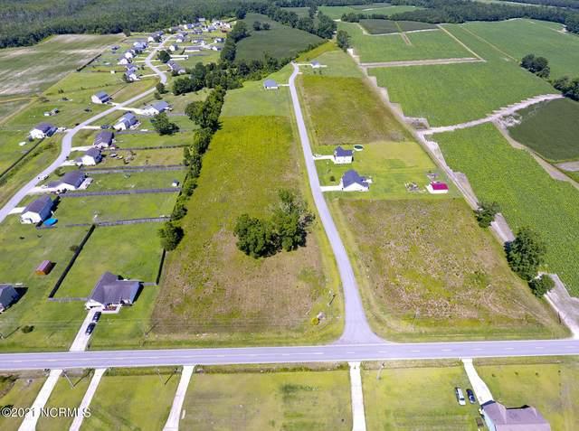 105 Adams Landing Way, Maysville, NC 28555 (MLS #100278838) :: The Oceanaire Realty